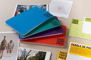 Pause photo prose, le jeu des Rencontres de la photographie d'Arles