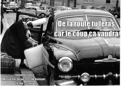 Même : Robert Doisneau