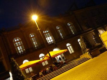 La 14e Nuit européenne des musées