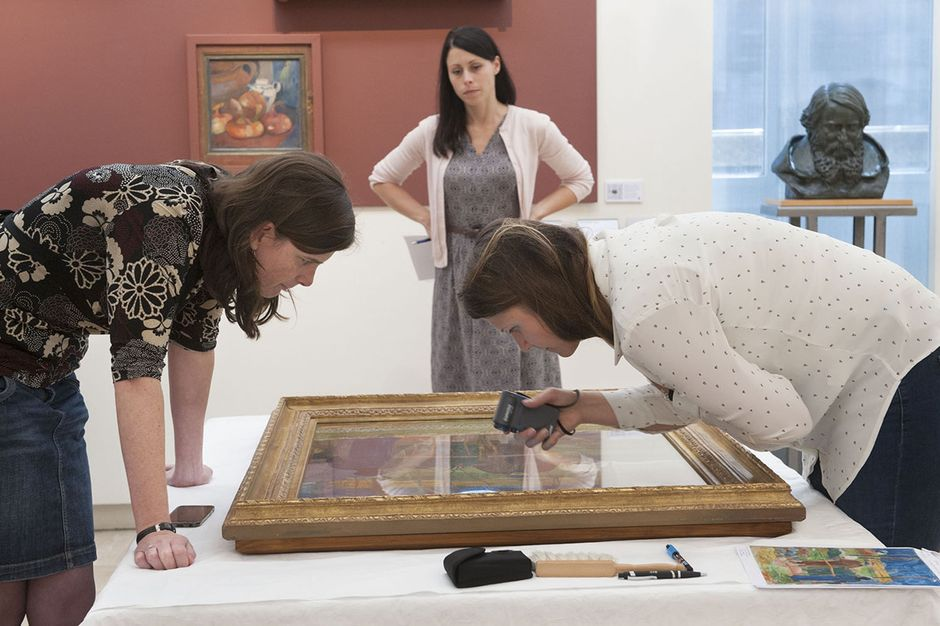 gauguin in quimper museum of fine arts of the city of quimper. Black Bedroom Furniture Sets. Home Design Ideas